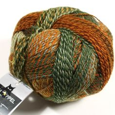 Schoppel Zauberball Crazy # 1660 (Arroyo) - Sock Yarn - HotYarns.com
