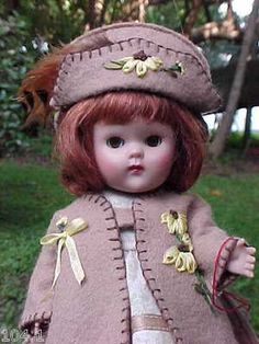 fireflies convention doll
