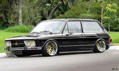 Volkswagen Brasilia ... Lovely!