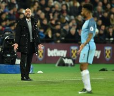 Chelsea can only lose title now says Guardiola   London (AFP)  Pep Guardiola claimed Premier League leaders Chelsea have nothing to fear from Manchester City despite his sides 4-0 demolition of West Ham.  Guardiolas team delivered a swaggering display at the London Stadium on Wednesday as goals from Kevin De Bruyne David Silva Gabriel Jesus and Yaya Toure secured Citys biggest league win since October.  Chelsea manager Antonio Conte was watching from the stands and must have been impressed…