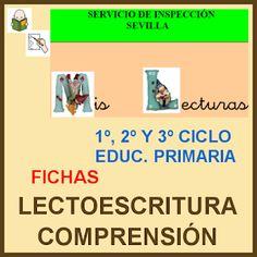 DIFICULTADES LECTORAS: Comprensión lectora: EDUCACIÓN PRIMARIA (POR CICLOS/NIVELES) Primary Education, Reading Comprehension
