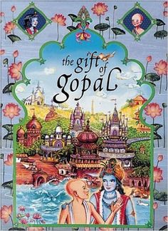 Gift of Gopal