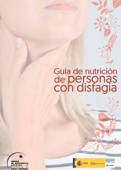 Acceso gratuito. Guía de nutrición de personas con disfagia Medicine, Study, Reading, Books, Nutrition Guide, Studios, People, Studio, Libros