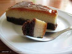Romanian Desserts, Sweet Treats, Sandwiches, Cheesecake, Good Food, Caramel, Cakes, Sweets, Sticky Toffee