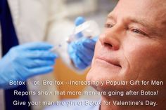 The Wall Street Wrinkle: It's How Men Like Their Botox Watch The Wall Street Wrinkle Video From ABC News.  Call one of these three locations: Johnson City (423) 928-9014 Bristol (423) 764-7131 Kingsport (423) 246-4961 #dermatology #ValentinesDay #TriCitiesDermatology #KingsportDermatology #BristolDermatology #JohnsonCityDermatology http://www.tricitiesderm.com/cosmetic-services/botox-cosmetic/