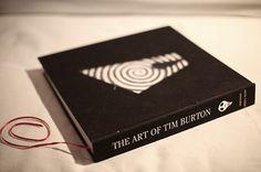 diani living - Tim Burton