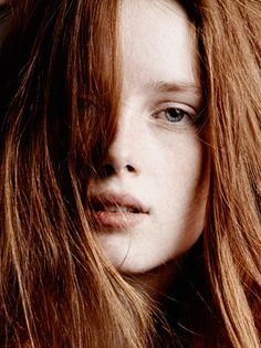 Rianne Van Rompaey :: Newfaces – Models.com's Model of the Week and Daily Duo