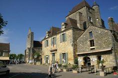 Domme | Les plus beaux villages de France - Site officiel
