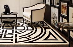 112 Best Beautifully Bespoke Our Custom Rugs Images In 2019