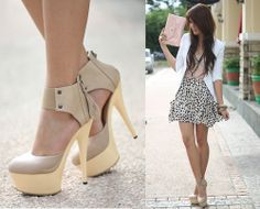 these shoes..