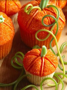 25 cool, eye-catching and crazy yummy cupcake designs - ego-alterego.com