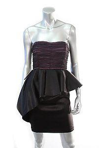 ALICE + OLIVIA MESH COLORBLOCK EVENING DRESS Size 4, 6  Retail: $484  PlushAttire.Com Price: $165.90  66% OFF RETAIL!  #fashion