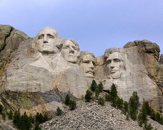 BEEN HERE....Mount Rushmore