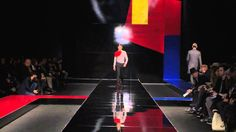 Fall/Winter 2013-2014 Iceberg Men's Collection - Full Fashion Show