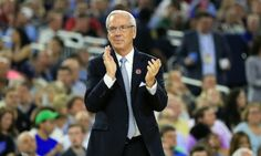 North Carolina's Roy Williams on impacting young lives