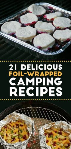 Would you like to go camping? If you would, you may be interested in turning your next camping adventure into a camping vacation. Camping vacations are fun and exciting, whether you choose to go . Diy Camping, Zelt Camping, Family Camping, Outdoor Camping, Camping Cooking, Camping Items, Camping Guide, Camping Dishes, Camping Stuff