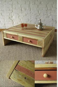 pallet projects | wooden pallet projects _11 | RemoveandReplace.com