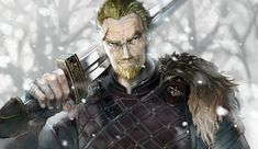 Vinland Saga, Digital Painting Tutorials, Durarara, Berserk, Dnd Characters, Noragami, Character Ideas, Flipping, Manga Anime