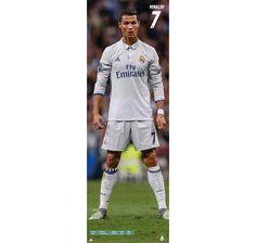 Cristiano Ronaldo Langbahn-