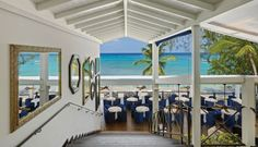 Lone Star Restaurant, Restaurants, Barbados - The Lone Star restaurant and hotel located on the famed platinum coast is renowned for its idyllic setting, celebr... - Read More http://www.mydestination.com/barbados/restaurants/133805/lone-star-restaurant
