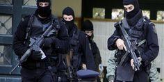 Συνελήφθη στο κέντρο της Αθήνας Αφγανός με μεγάλο αριθμό πυροκροτητών! - Πού θα κτυπούσαν και με τι είδους βόμβα;