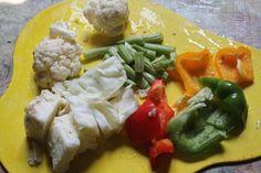 Veg Manchurian Dry Recipe - Yummy Tummy Veg Recipes, Indian Food Recipes, Vegetarian Recipes, Snack Recipes, Cooking Recipes, Noodle Recipes, Veg Manchurian Dry Recipe, Manchurian Gravy