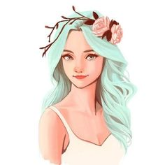 Art Manga, Art Anime, Anime Art Girl, Pretty Art, Cute Art, Cute Girl Drawing, Hipster Girl Drawing, Girl Drawing Pictures, Beautiful Girl Drawing