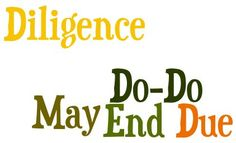 Do Due Diligence or End Up in Do-Do! Great read! #BizON #myBizON #RogersonBusiness