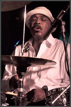 Harvey Mason - GOOGLE HIM!