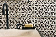 Ann Sacks on Style. Navajo, Beautiful Interior Design, Stone Tiles, Beautiful Kitchens, Interiores Design, Mosaic, Design Inspiration, Flooring, Terra Cotta