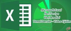 #Excel #İleri #Seviye – #Veri #Analizi – #Video #Eğitim | #Fikir #Proje #Ajans http://www.fpajans.com