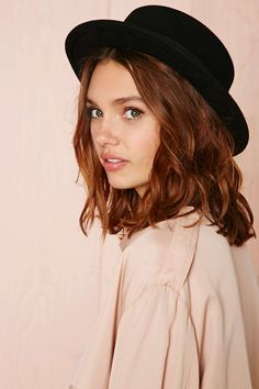 Rock The Boater Hat | Shop Accessories at Nasty Gal
