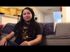 Columbia Moments: Amber Simino-Woolfolk | Video | Vox Magazine