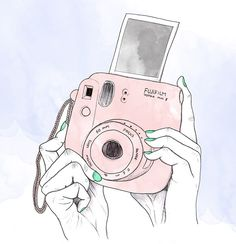 fujiflim instax mini 8 instant film camera