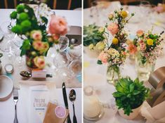 Pauline + Florian | Mariages Cools Mariage | Queen For A Day - Blog mariage