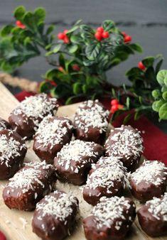 Healthy Sweets, Healthy Snacks, Vinaigrette, Pudding, Treats, Cookies, Breakfast, Desserts, Food