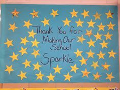Ms. Sepp's Counselor Corner: Custodian Appreciation Week