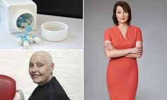 Why ARE health chiefs denying lung cancer patients the wonder drug? #DailyMail