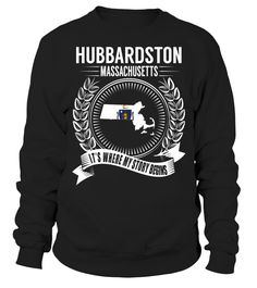 Hubbardston, Massachusetts - It's Where My Story Begins #Hubbardston