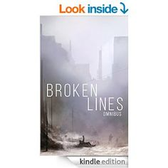 Amazon.com: Broken Lines Omnibus: A Tale of Survival in a Powerless World eBook: James Hunt: Kindle Store