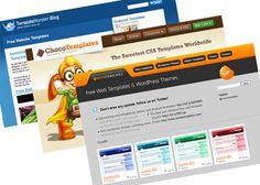 50 Best Website Free Templates Download Wordpress Template, Wordpress Theme, Free Website Templates, Free Blog, Cool Websites, Promotion, Web Design, Business, Crafts
