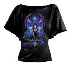 Shirt, Immortal Flight