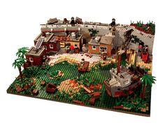 LEGO Themenwelten oder die Macht der eigenen Vorstellungskraft