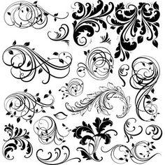 Shery K Designs: Free Digi Stamps | Flourish