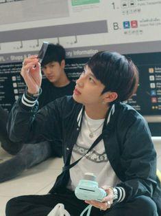 Cool Boy Image, Cute Boy Photo, Boyfriend Photos, My Boyfriend, Jung Jaewon, Thai Tea, Bright Pictures, Boy Images, Handsome Faces