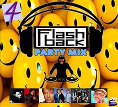 Dj Video Mix - THE FLASHBACK PARTY HITMIX 4 - 70s/80s/90s  Watch Preview