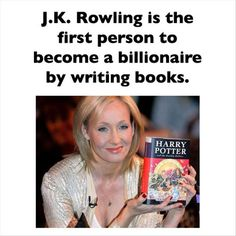 Random Harry Potter Facts