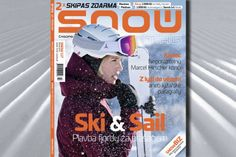 Zákony pro lyžaře a do prašanu z jachty + 2x skipas zdarma Snow, Cover, Books, Libros, Book, Book Illustrations, Eyes, Let It Snow, Libri
