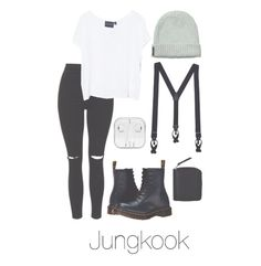 Pin by Min. .Ara on BTS outfits | Pinterest