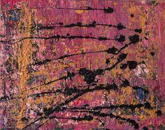 Inspiration 3:  Abstract Art